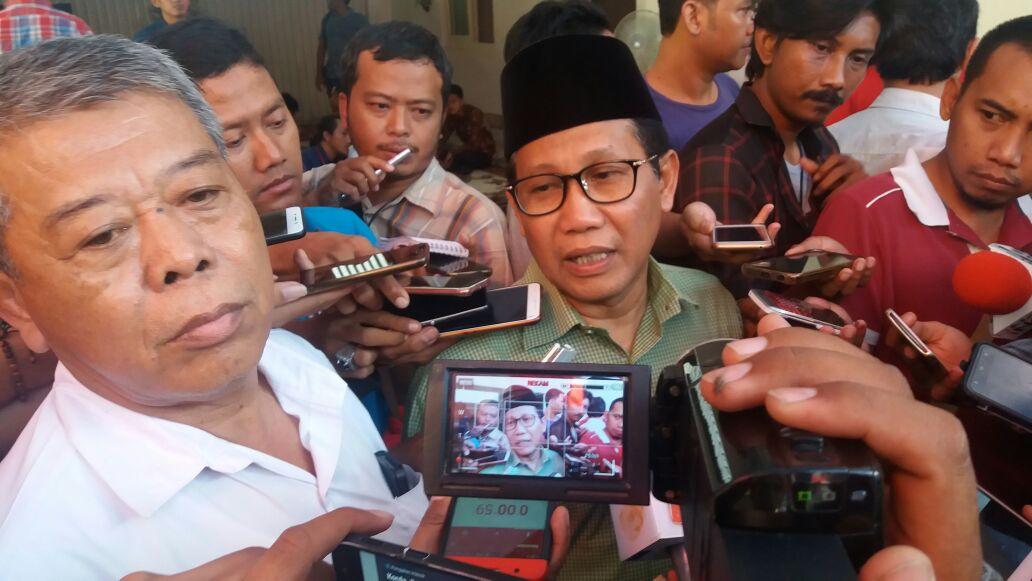 PKB Instruksikan Saksi dan Relawan Amankan Dokumen C1