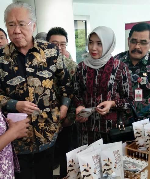 Kemendag RI Support Aprindo Rangkul dan Pasarkan Produk UMKM
