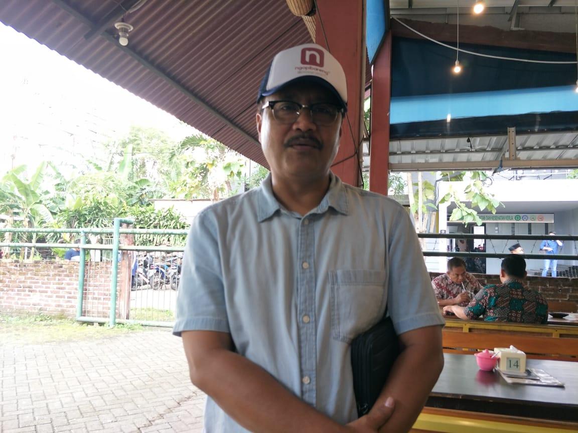 Gus Ipul Berharap Ngaji Kebangsaan Bisa Turunkan Tensi Ketegangan Jelang Pemilu