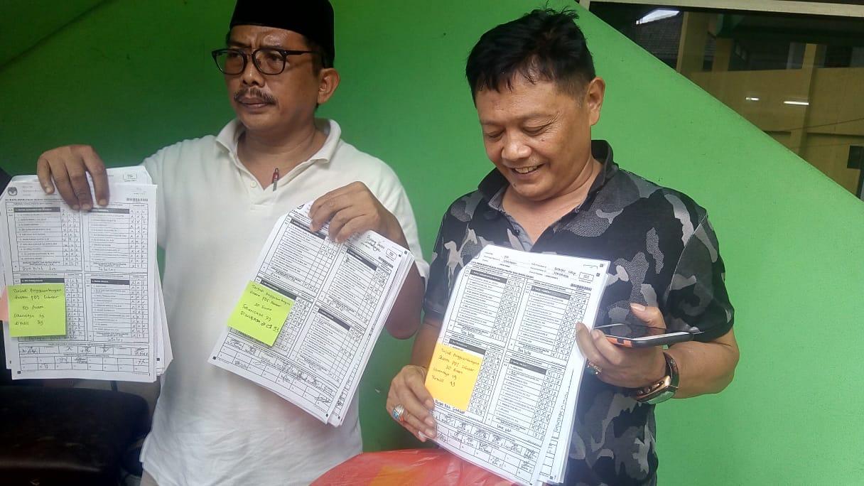 PKB Surabaya Ngotot Dilakukannya Hitung Ulang Surat Suara Pemilu