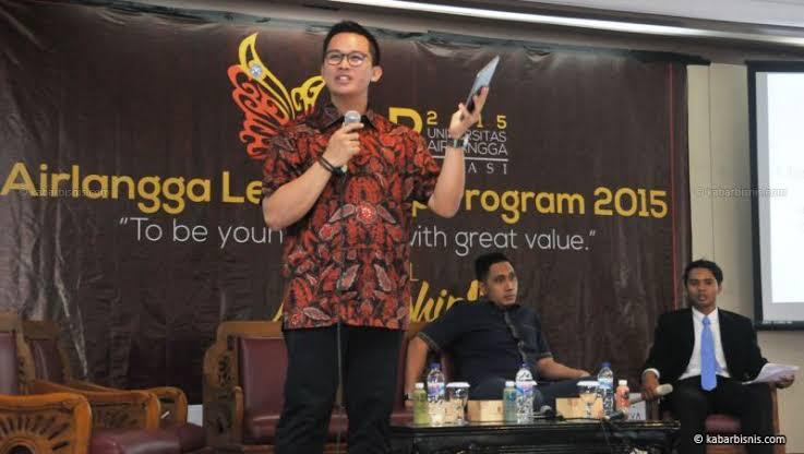 HIPMI Jatim Usulkan Ali Affandi Jadi Ketua OKK BPP HIPMI