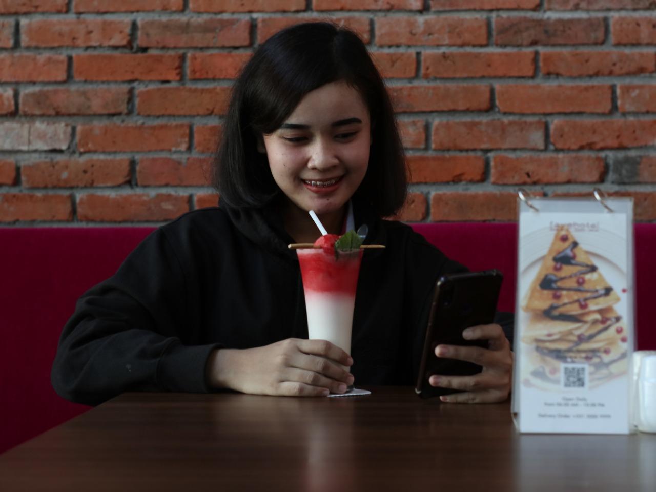 Nikmati Sensasi Minuman Sang Merah Putih di Favehotel Sidoarjo