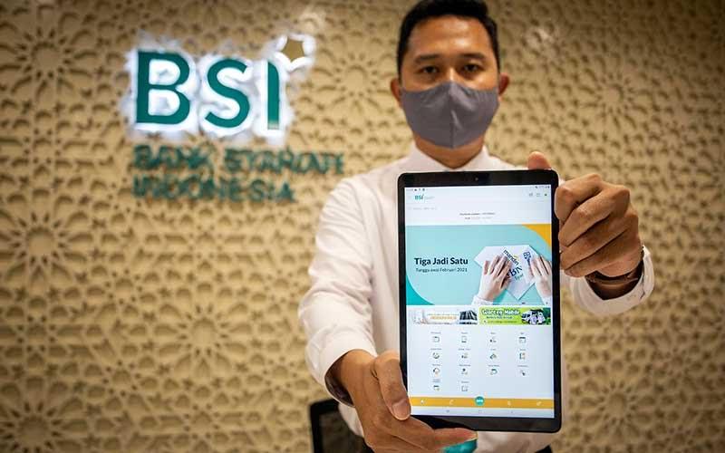 Inovasi Digital BSI Mobile, Kemudahan Layanan Bagi Nasabah Kendalikan Keuangan Dalam Genggaman